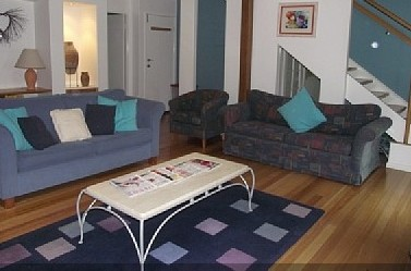Godshill Lodge - Holiday Home - Accommodation Coffs Harbour