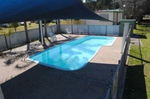 Crows Nest Caravan Park - Accommodation Coffs Harbour