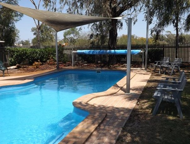 BIG4 Goondiwindi Tourist Park - Accommodation Coffs Harbour