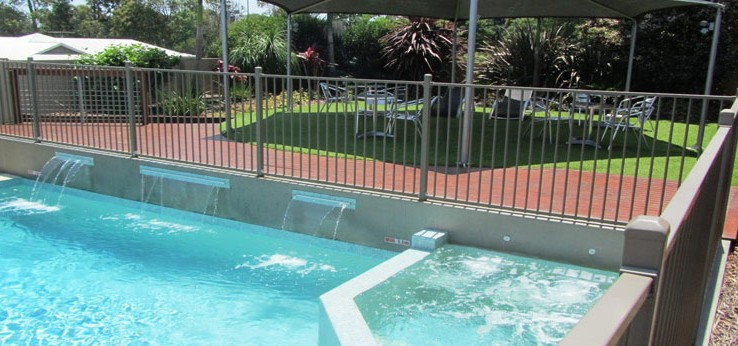 Country Comfort Toowoomba - Accommodation Coffs Harbour
