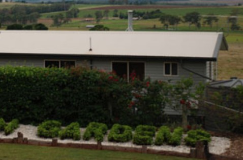 Mulanah Gardens Bed and Breakfast Cottages - Accommodation Coffs Harbour