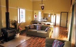Lee Farmstay - Accommodation Coffs Harbour