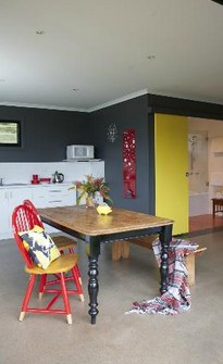 Deshons Retreat - Accommodation Coffs Harbour