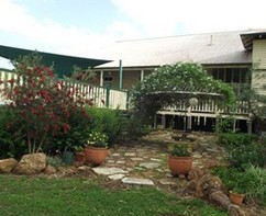 Bonus Downs Farmstay - Accommodation Coffs Harbour
