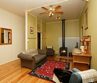 Bunyip Springs Farmstay - Accommodation Coffs Harbour