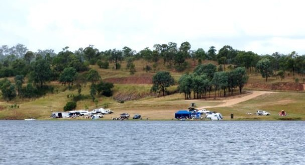 Lake Boondooma Camping and Recreation Park - Accommodation Coffs Harbour