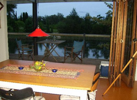 Cloudlake Mountain Retreat - Accommodation Coffs Harbour
