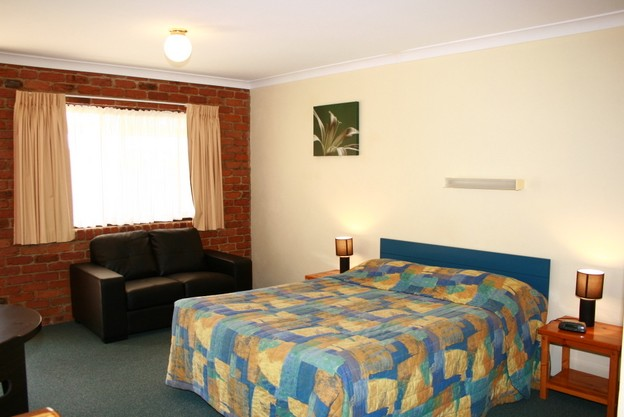 Wondai Colonial Motel and Restaurant - Accommodation Coffs Harbour
