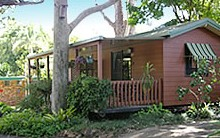 Lilyponds Holiday Park - Accommodation Coffs Harbour