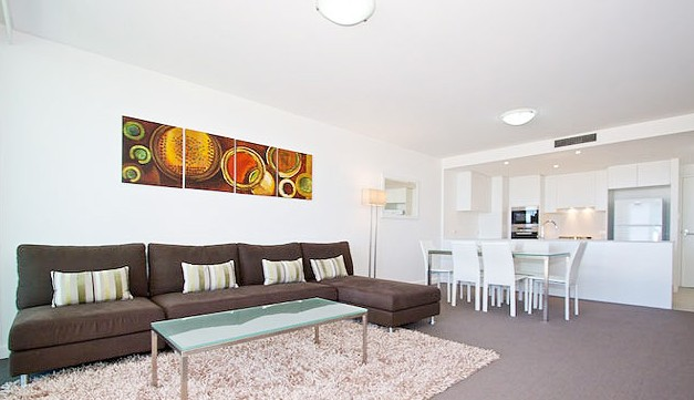 Kirra Surf Apartments - Accommodation Coffs Harbour