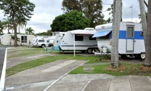 Nobby Beach Holiday Village - Accommodation Coffs Harbour