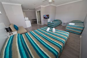 Burleigh Gold Coast Motel - Accommodation Coffs Harbour