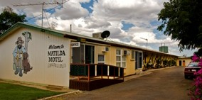 Matilda Motel - Accommodation Coffs Harbour