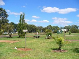 Yarraman Caravan Park - Accommodation Coffs Harbour