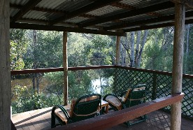 Blackwood River Cottages - Accommodation Coffs Harbour