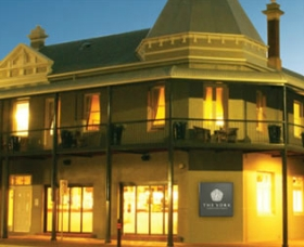 The York Heritage Hotel and Terraces - Accommodation Coffs Harbour