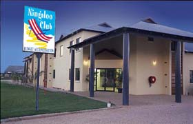 Ningaloo Club - Accommodation Coffs Harbour