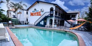 Miami Shore Motel - Accommodation Coffs Harbour