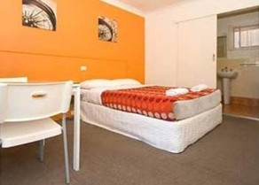 Ocean Blue Motel - Accommodation Coffs Harbour