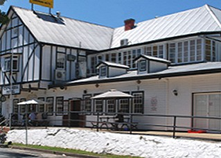 Canungra Hotel - Accommodation Coffs Harbour