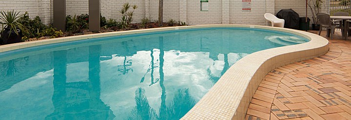Tropicana Motel - Accommodation Coffs Harbour
