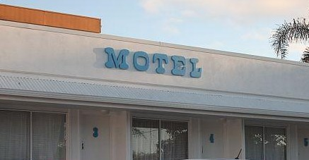 Broad Shore Motel - Accommodation Coffs Harbour