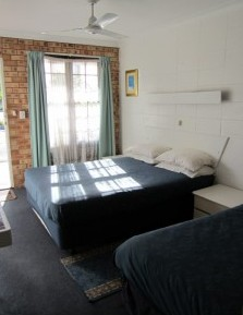 Surf Street Motel - Accommodation Coffs Harbour