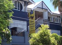 Blue Tongue Backpackers - Accommodation Coffs Harbour