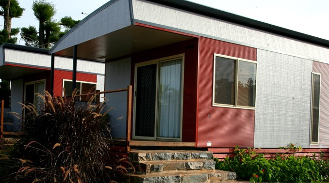 Atherton Holiday Park - Accommodation Coffs Harbour