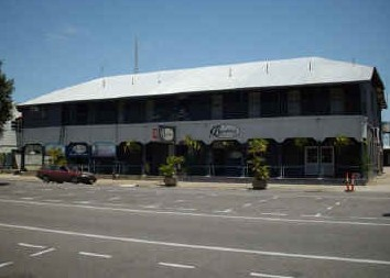 Burdekin Hotel - Accommodation Coffs Harbour