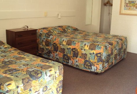 Beaudesert Motel - Accommodation Coffs Harbour