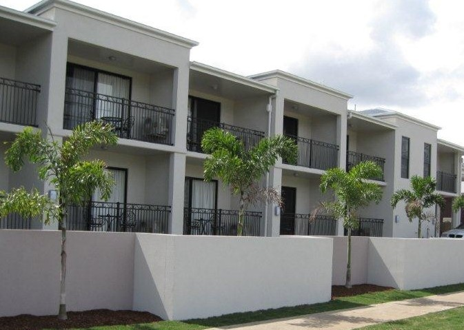 Dalby Fairway Motor Inn - Accommodation Coffs Harbour