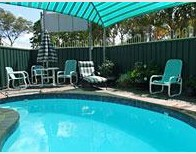 Beachmere Palms Motel - Accommodation Coffs Harbour