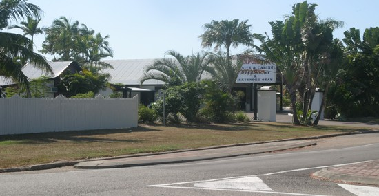 Airport Inn Townsville