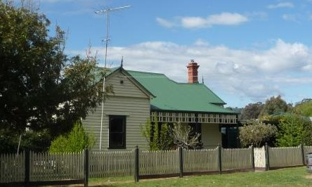 Yarckcottage - Accommodation Coffs Harbour