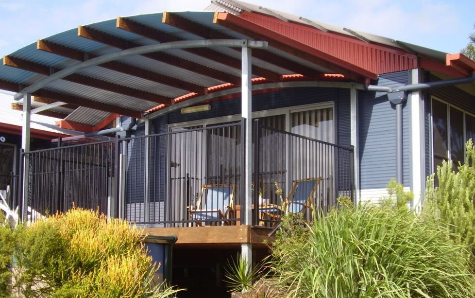 Biggenden B - Accommodation Coffs Harbour