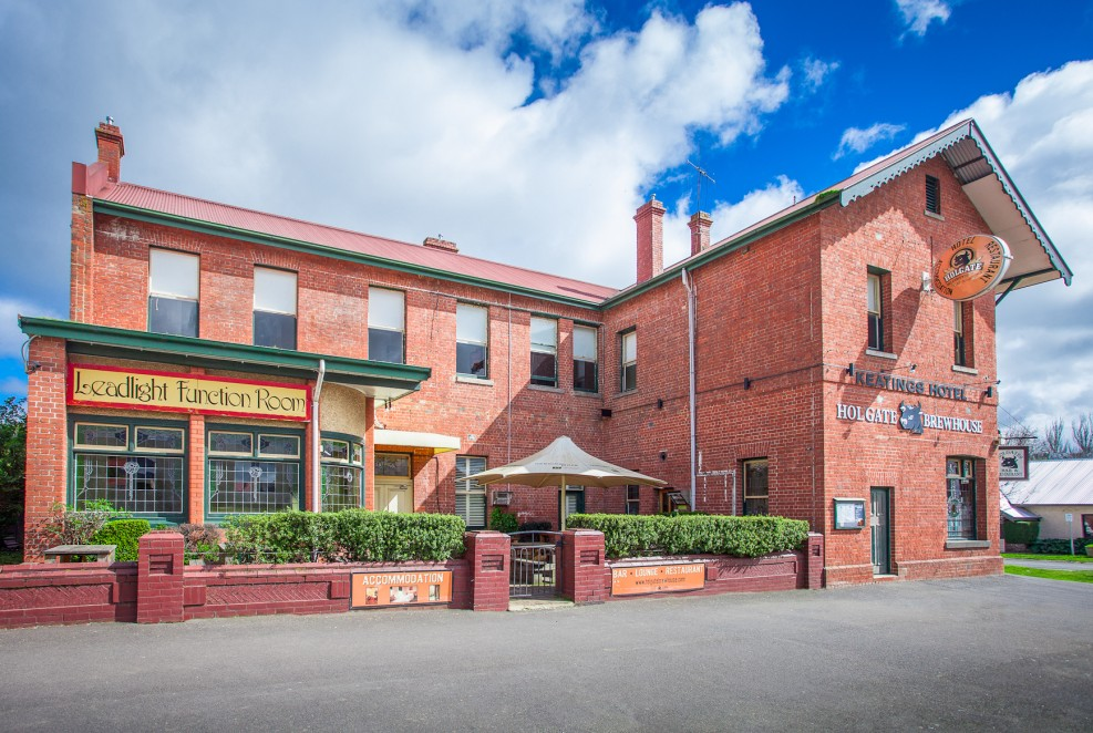 Holgate Brewhouse - Accommodation Coffs Harbour