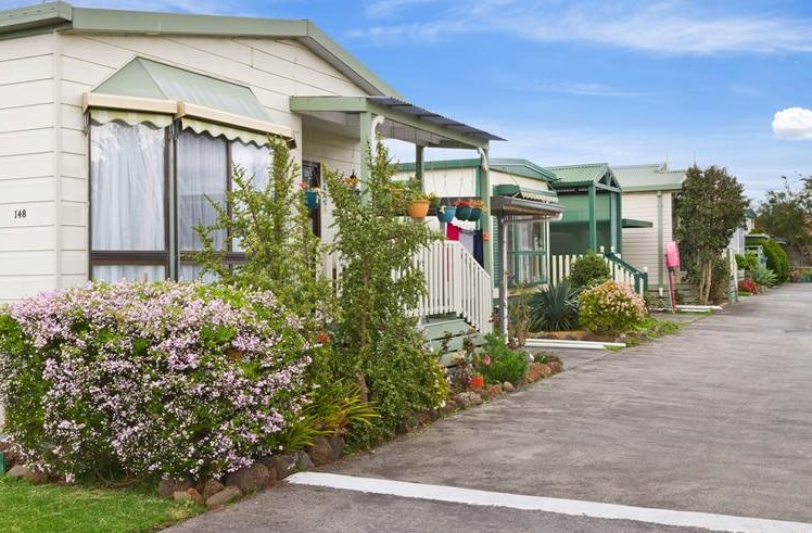 Chelsea Holiday Park - Accommodation Coffs Harbour