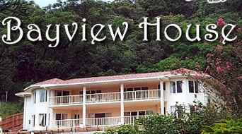 Bayview House - Accommodation Coffs Harbour
