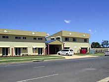 Best Western Boulevard Lodge - Accommodation Coffs Harbour