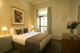 Mansions on Pulteney - Accommodation Coffs Harbour