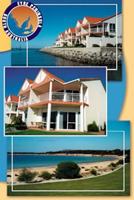 Sea Eyre Accommodation - Accommodation Coffs Harbour