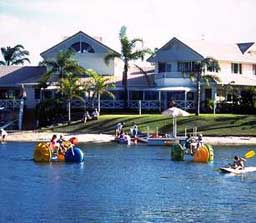 Isle Of Palms - Accommodation Coffs Harbour