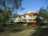 Coral Cove Resort  Golf Club - Accommodation Coffs Harbour