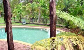Resort Bamaga - Accommodation Coffs Harbour
