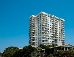 Burleigh Beach Tower - Accommodation Coffs Harbour