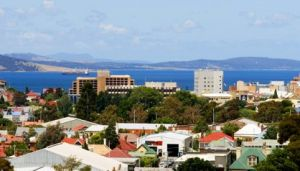 Rydges Hobart - Accommodation Coffs Harbour