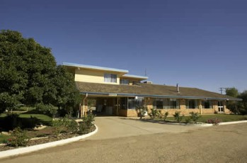 Allonville Motel - Accommodation Coffs Harbour