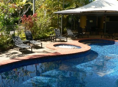 At The Mango Tree Holiday Apartments - Accommodation Coffs Harbour