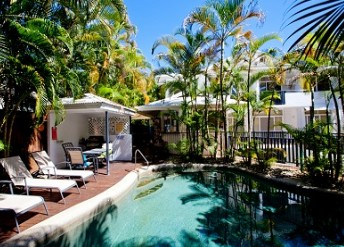 Tropic Sands - Accommodation Coffs Harbour